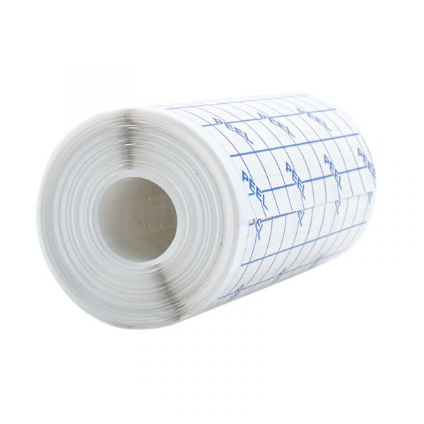 Pharmafix PU - Rollo adhesivo transparente