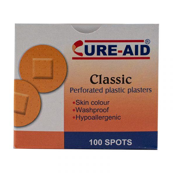 Cure Aid - Classic Strips - Curitas largas clásicas