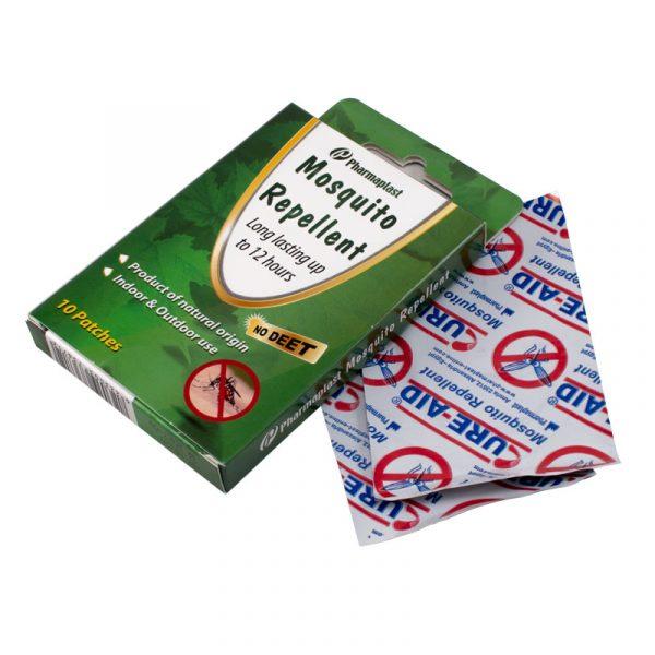 Mosquito Repellent - Curita repelente de mosquitos