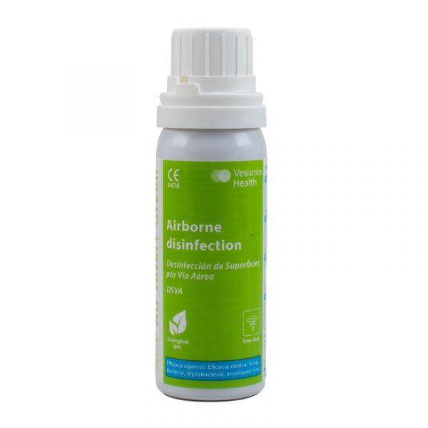 NDP Air Total+ Green - Desinfectante por vía aerea