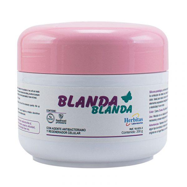Blanda-Blanda