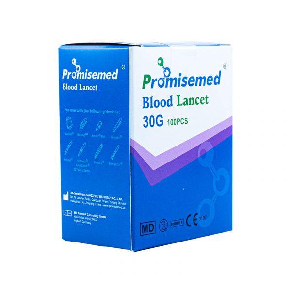 Blood Lancets - Lanceta de sangre