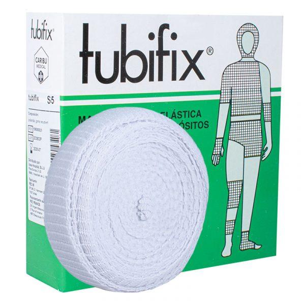 Tubifix- Malla tubular elástica