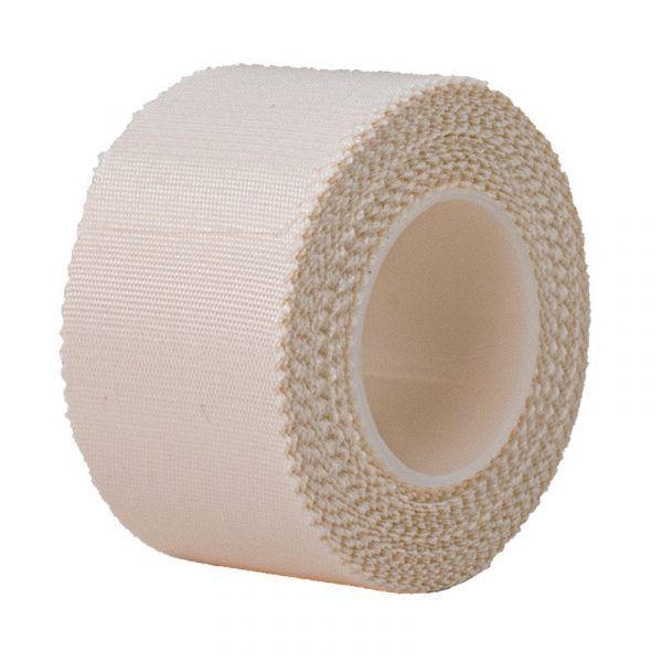 Silkplast - Esparadrapo De Seda