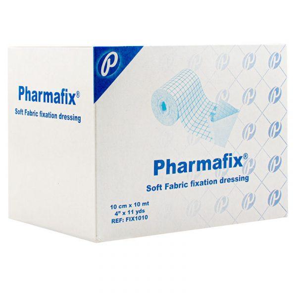 Pharmafix - Rollo Adhesivo De Tela