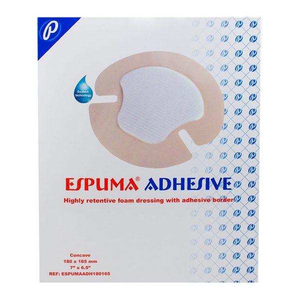 Espuma Adhesive - Parche Pharmafoam Comfort
