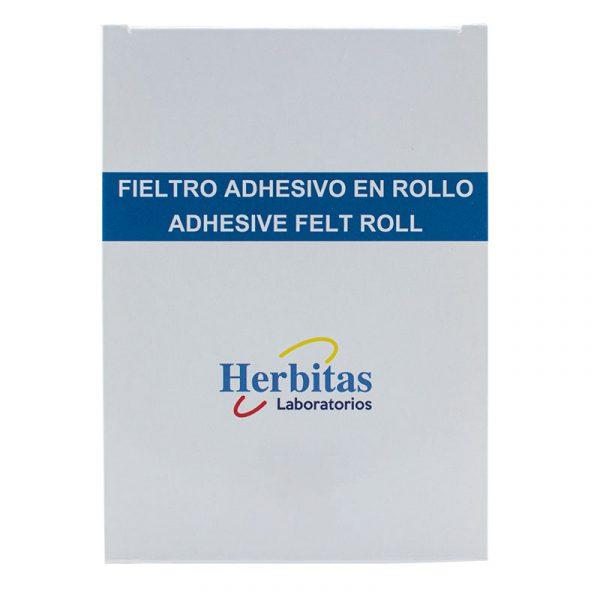 Fieltro Adhesivo En Rollo