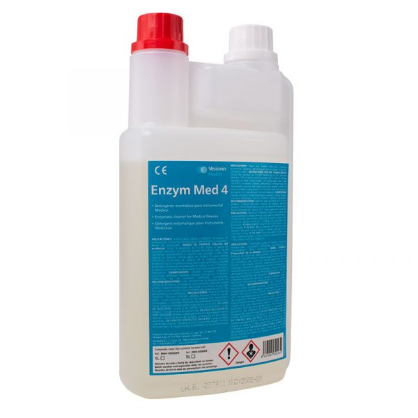 Enzym Med 4