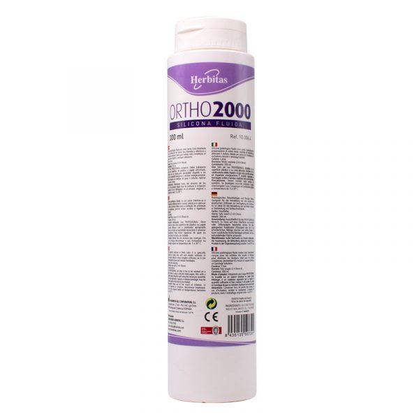 Ortho 2000 Silicona Fluida