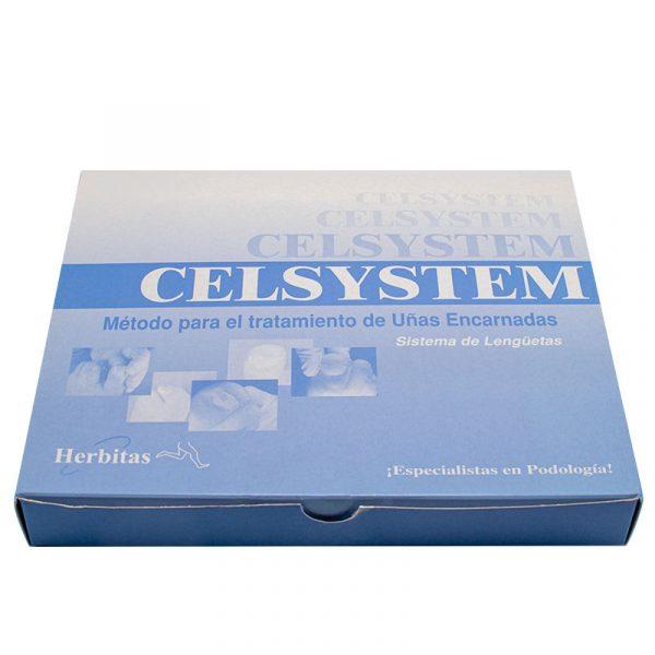 Celsystem Clips - Método Para El Tratamiento De Uñas Encarnadas