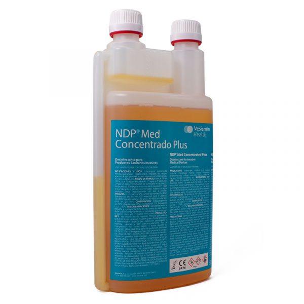 Ndp Med Concentrado Plus - Dosificador