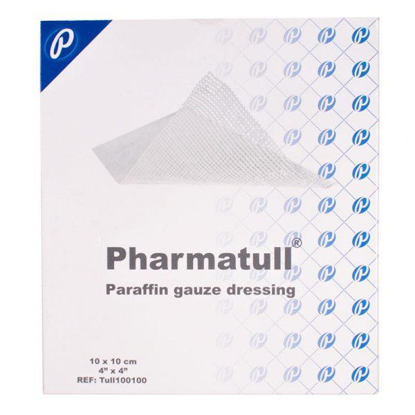 Gasa Vaselinada Pharmathull