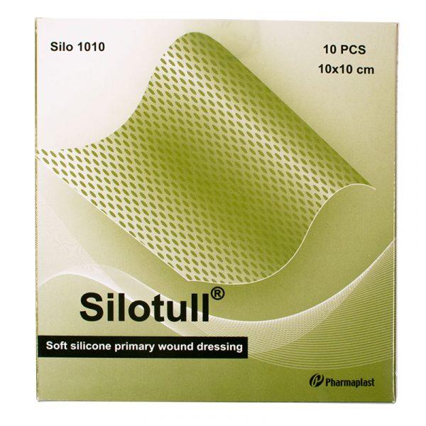 Gasa Silotull Con Silicon